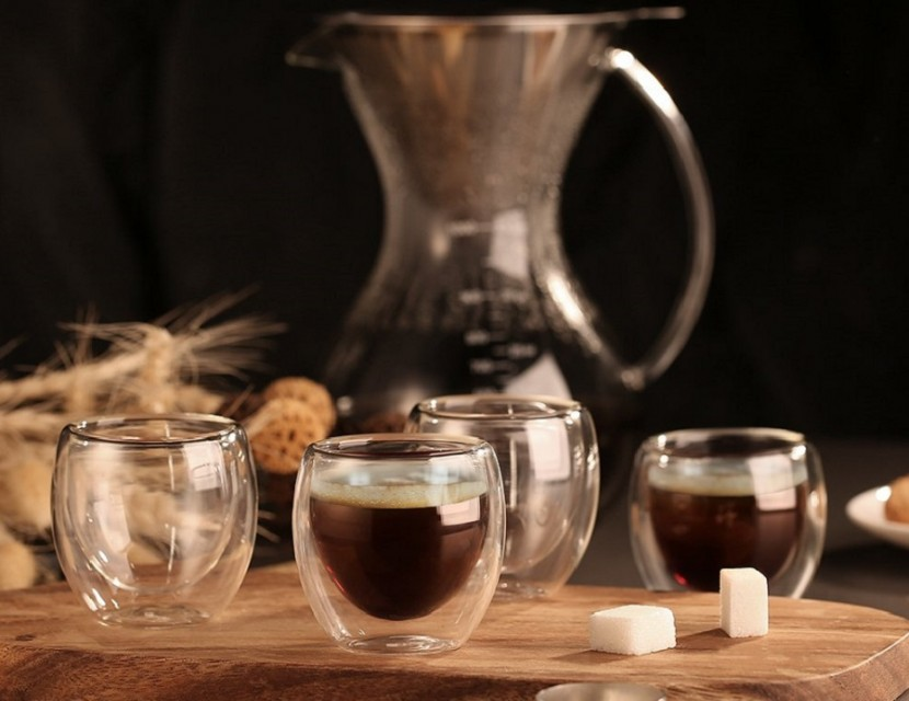 what are the benefits of double wall glass coffee mugs 1