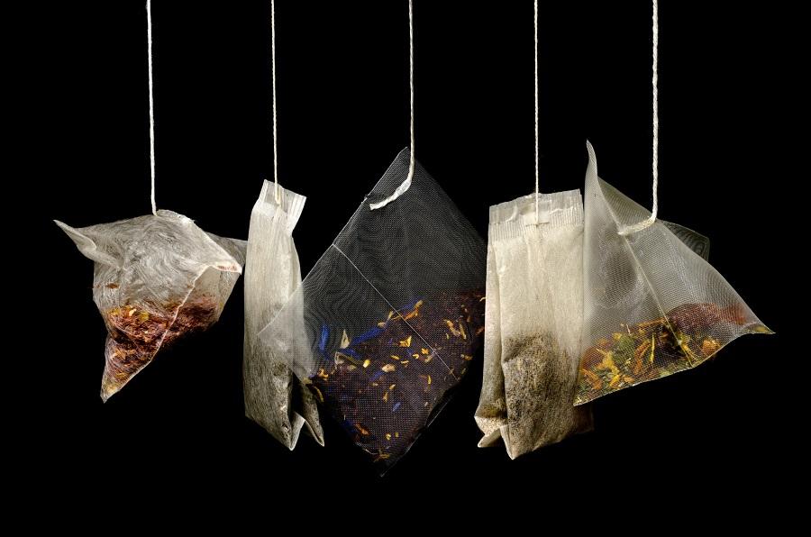 Dose loose leaf tea tastes better than tea bags 1