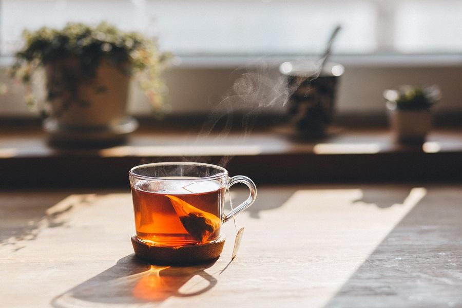 Dose loose leaf tea tastes better than tea bags 2