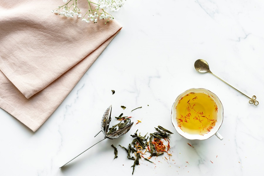 Dose loose leaf tea tastes better than tea bags 3