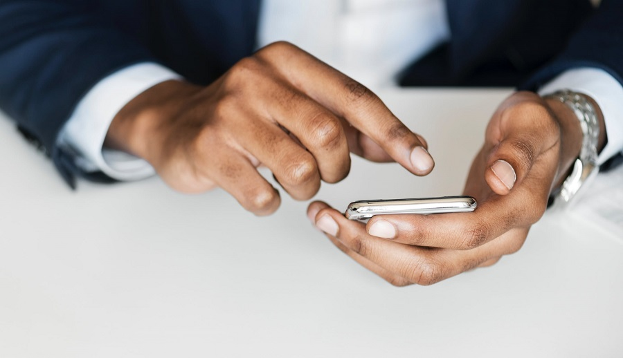How to spend less time on your cellphone 2