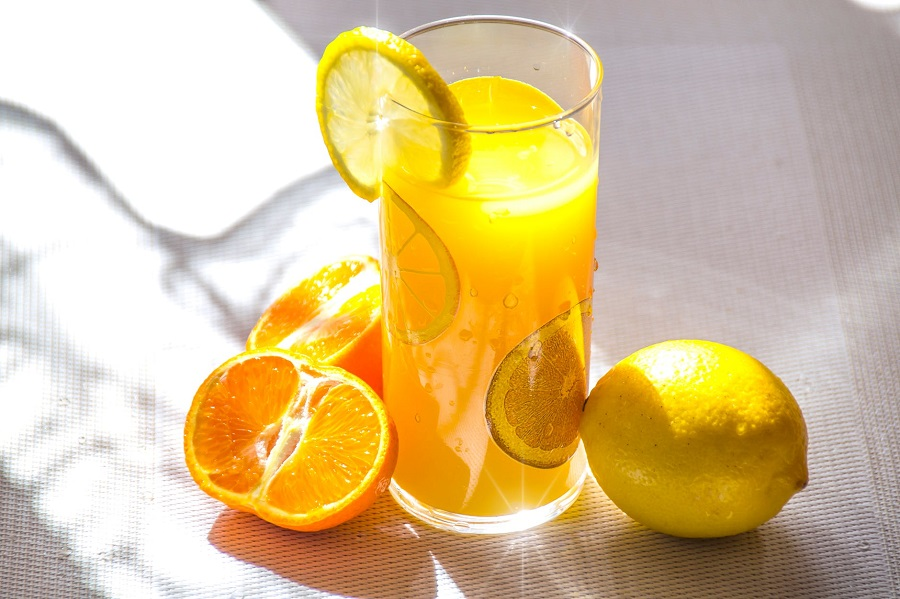 How to DIY Your Lemon Drinks at Home 1