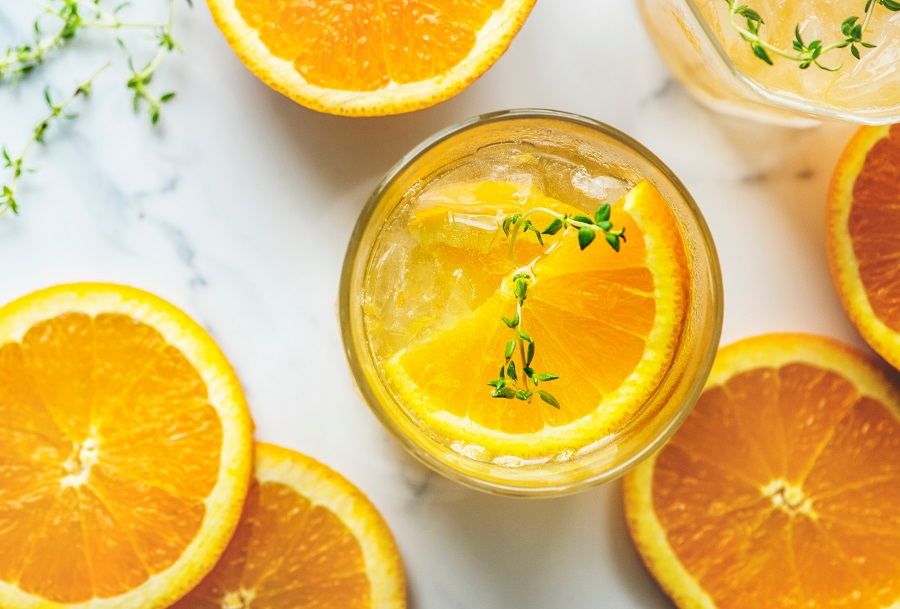 How to DIY Your Lemon Drinks at Home 3