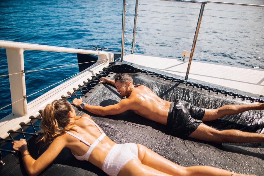 how to repair the sunburnt skin 1
