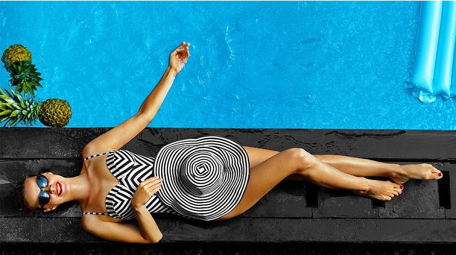 how to repair the sunburnt skin 5