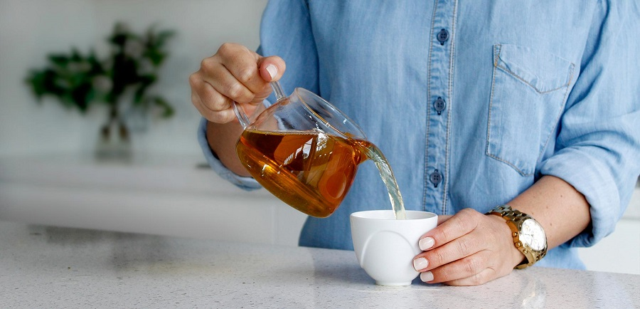 How-to-make-loose-tea-in-a-coffee-maker-3