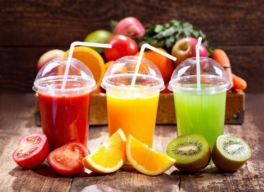 Eating more fruit is more healthy than drinking juice-4