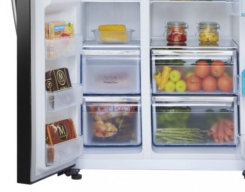 Preserve your food into the fridge in a scientific way-2