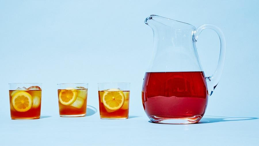 How long does tea last  in the fridge3