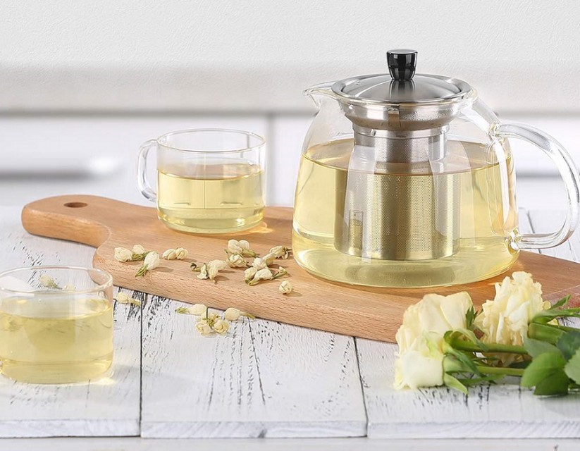 How to Choose A Good Glass Teapot1