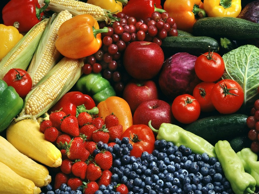Can you gain weight eating vegetables3