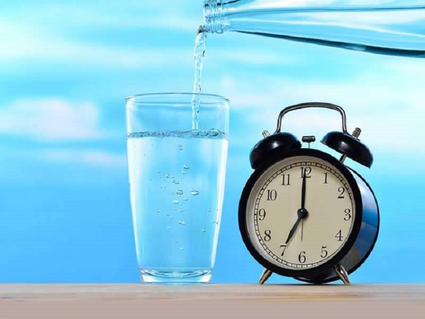 Tips for drinking more water every day3