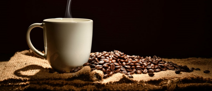 Does black coffee reduce breast size1