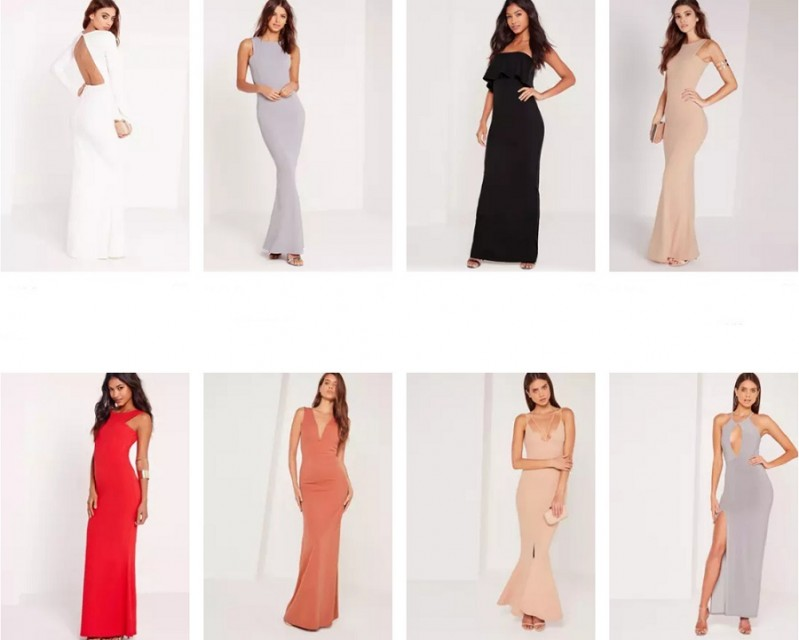 How to choose a formal dress for party1