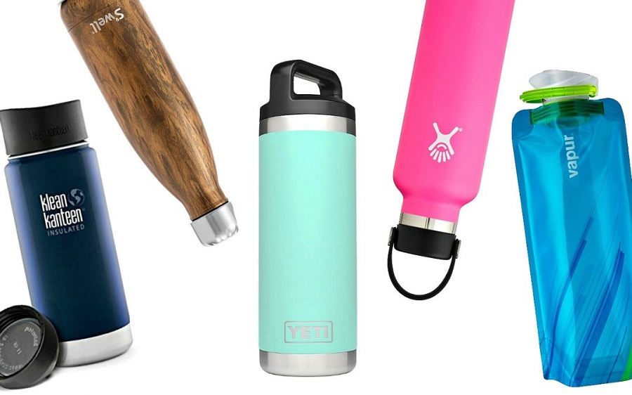How to select and use insulated bottle properly2