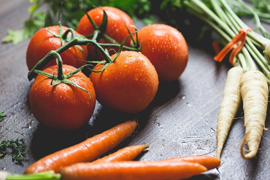 How to Get Back on Track After a Binge2-veggies