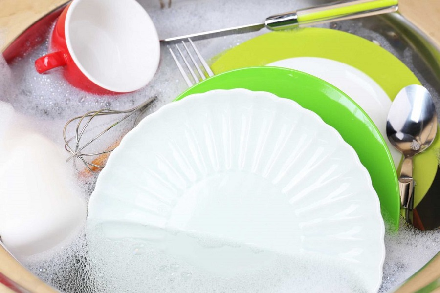 How to keep your kitchen clean and safe1