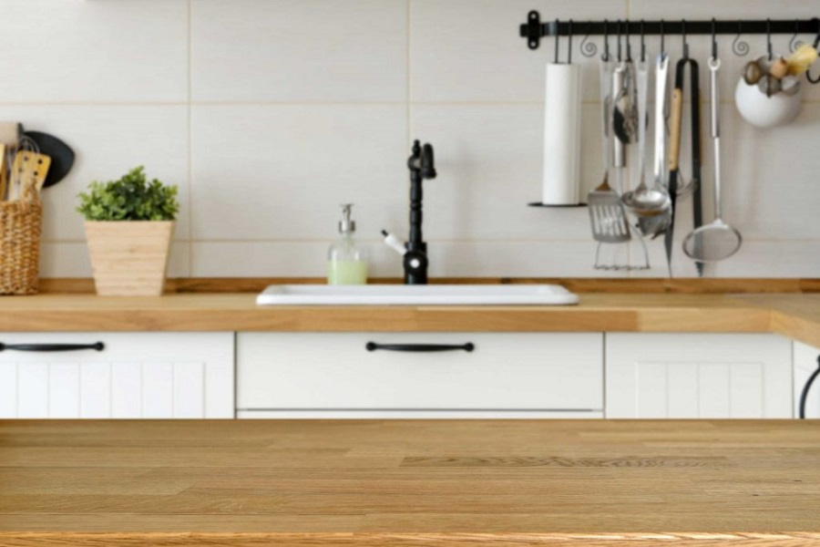 How to keep your kitchen clean and safe3