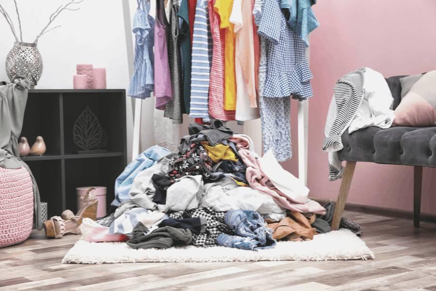 How do you keep your house organized1