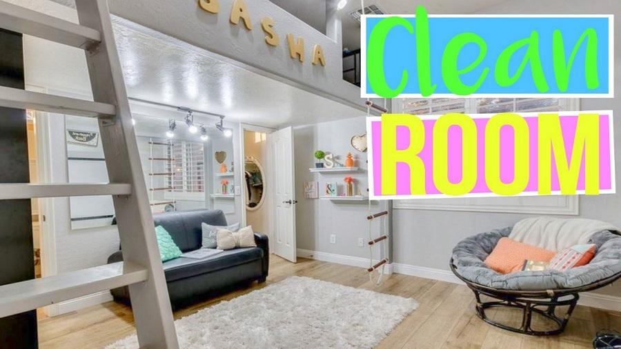 How do you keep your house organized2