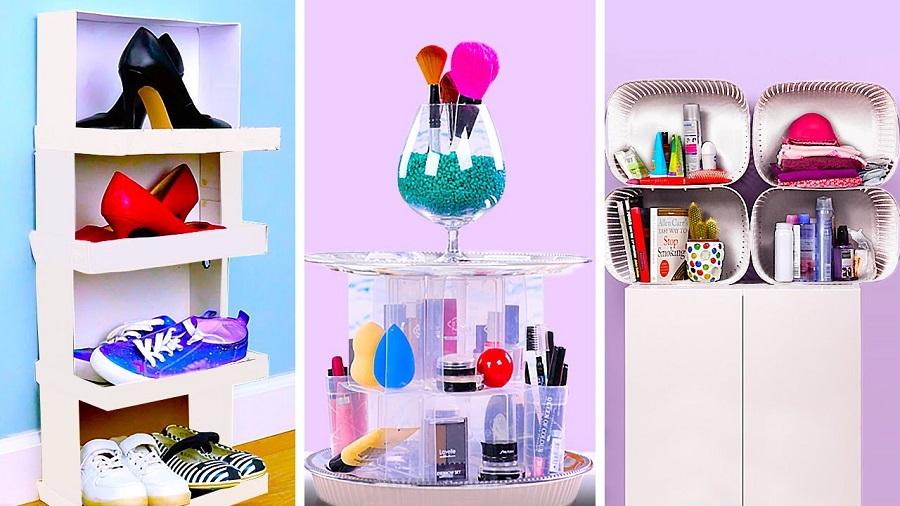 How do you keep your house organized3