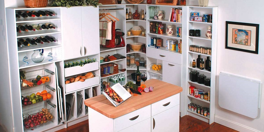 How do you keep your house organized4