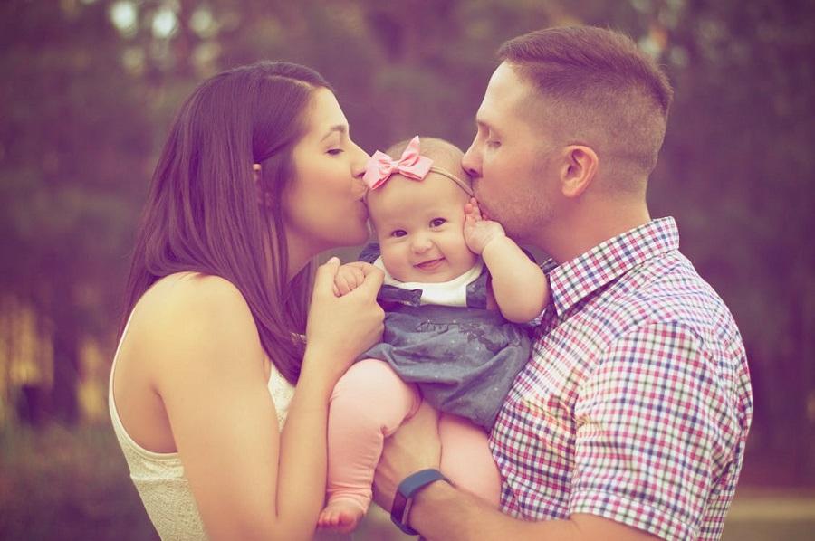 How to avoid raising a spoiled brat1