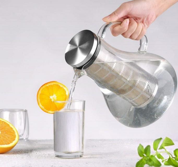 Is it good to drink lemonade1