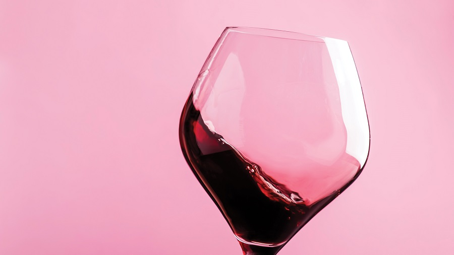 Is red wine good for women3