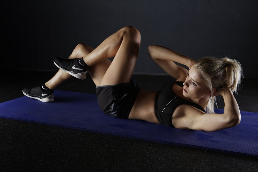 Should You Workout in the Morning or in the Evening1