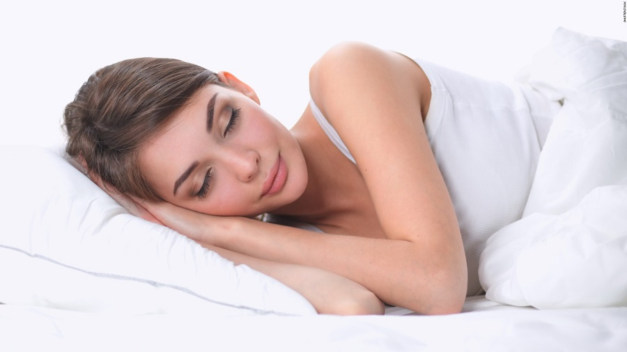How Your Sleeping Position Affects Your Health3