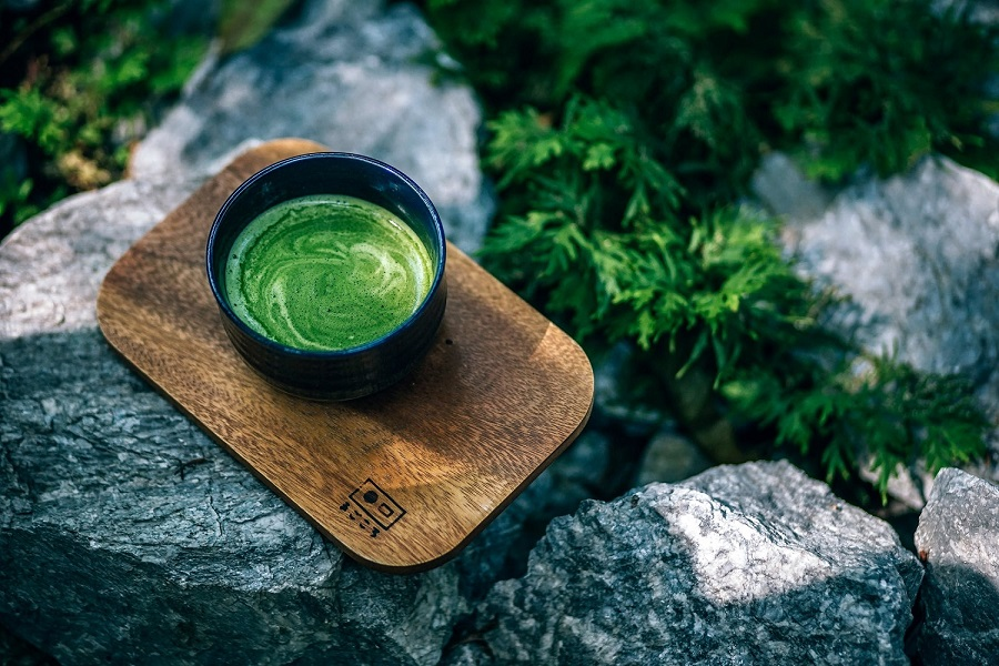 What is the Health Benefit of Matcha Tea4