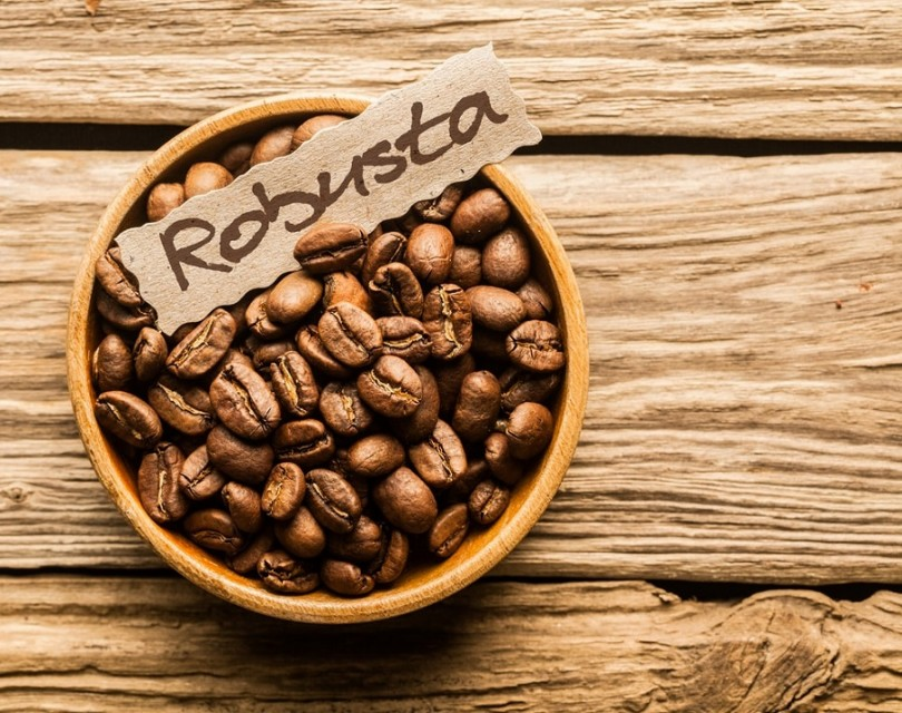 Is coffee  made from beans3