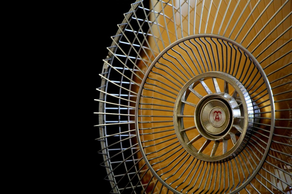 Stay cool without air conditioner-4