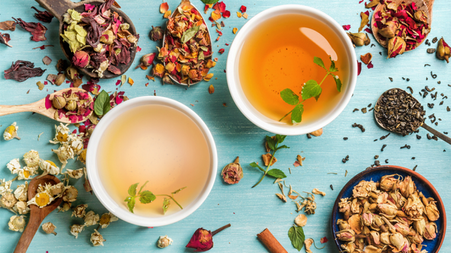 Is white tea better than green tea-1