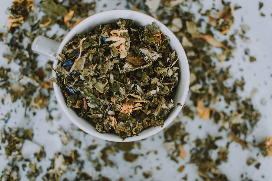 Is it necessary to rinse loose leaf tea-2