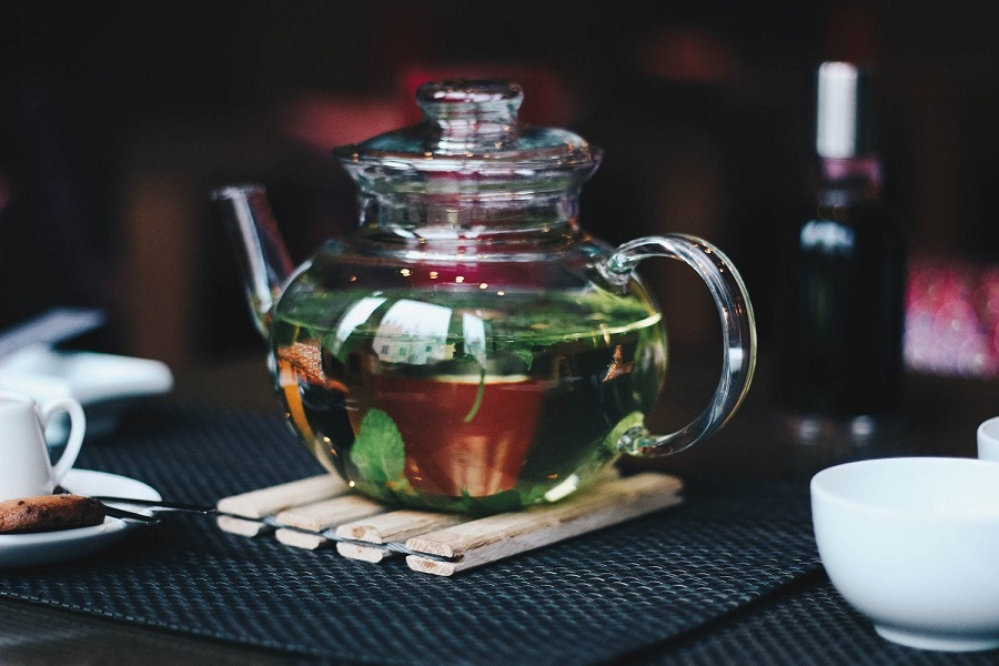Is it necessary to rinse loose leaf tea-3
