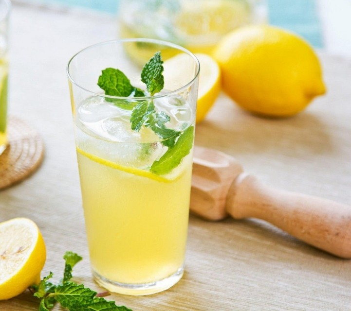 Can the lemon tea help you to lose weight-5