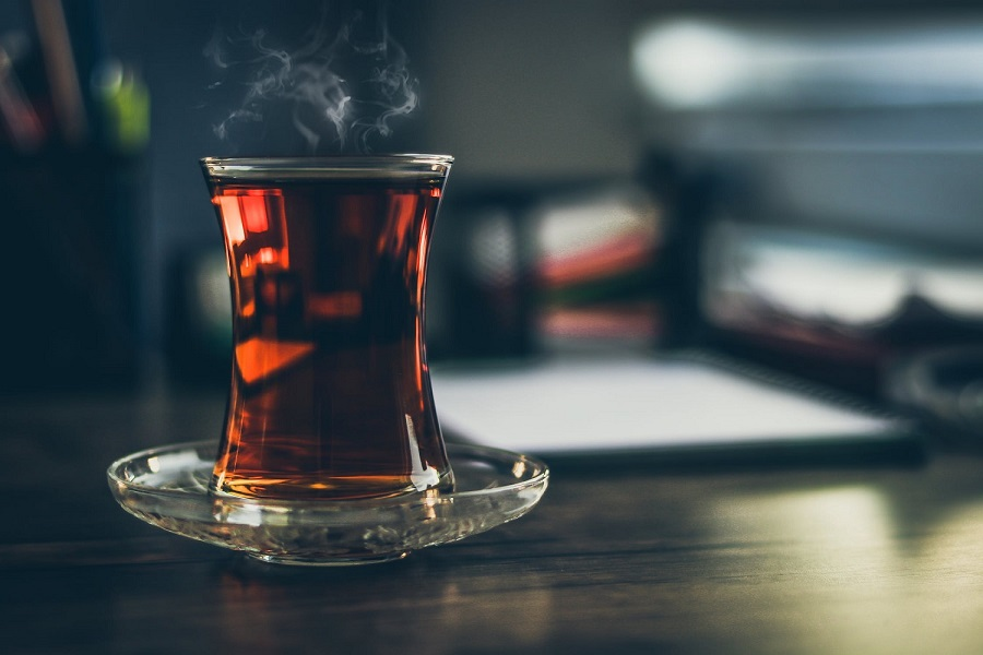 Can you be addicted to tea-2