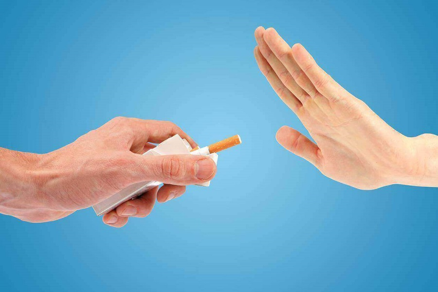 Are smokers really happier-3