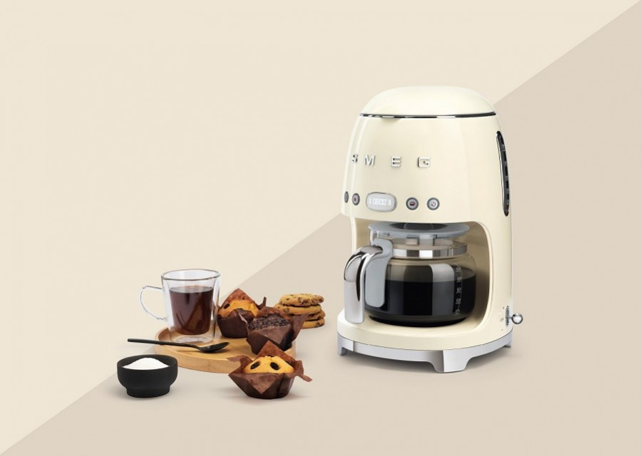 How to clean coffee maker-3