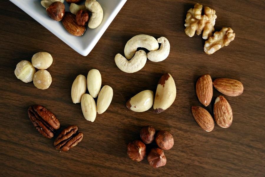 Simple nut milk recipe-1