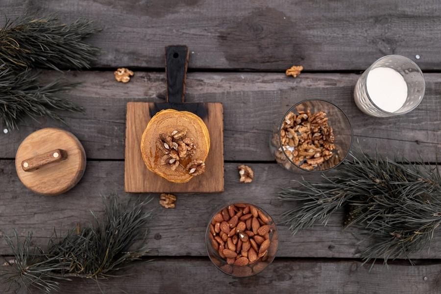 Simple nut milk recipe-3