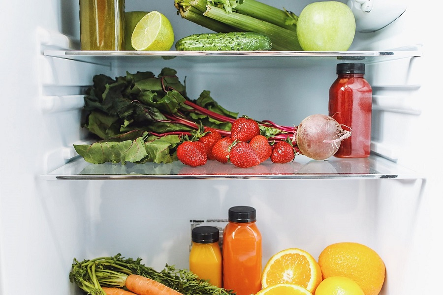 How to keep vegetables for fresh-1