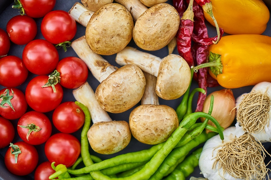 How to keep vegetables for fresh-4