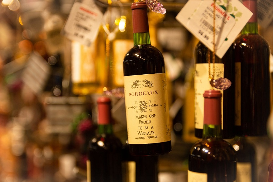 How to select wine as a gift-1