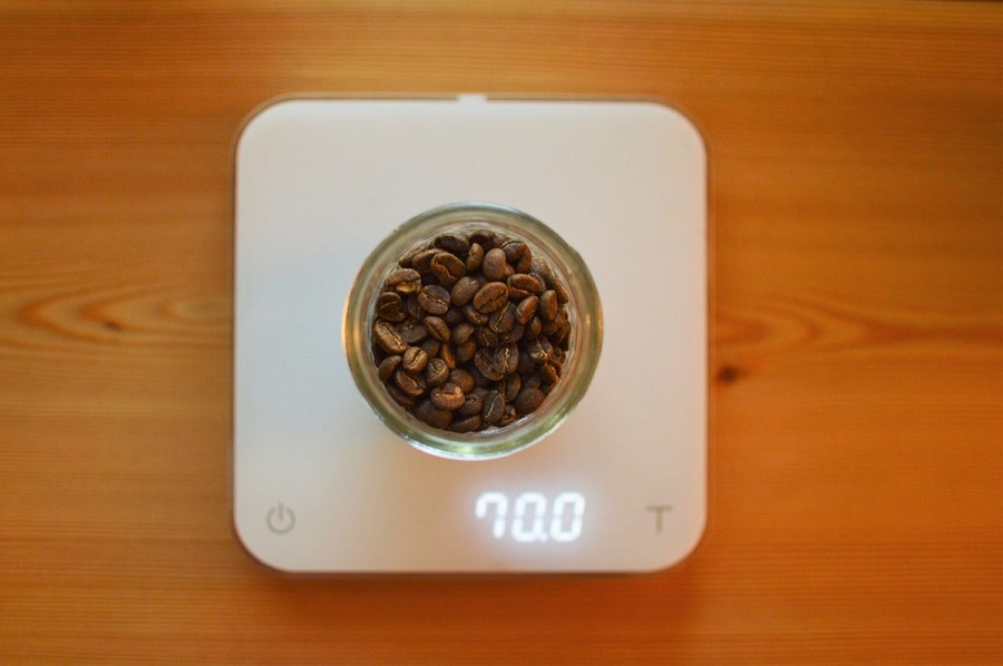 do you need a coffee scale to brew coffee-1