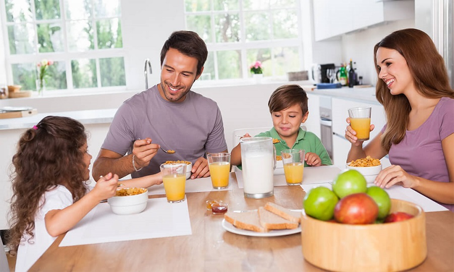 3 easy recipes for breakfast-2