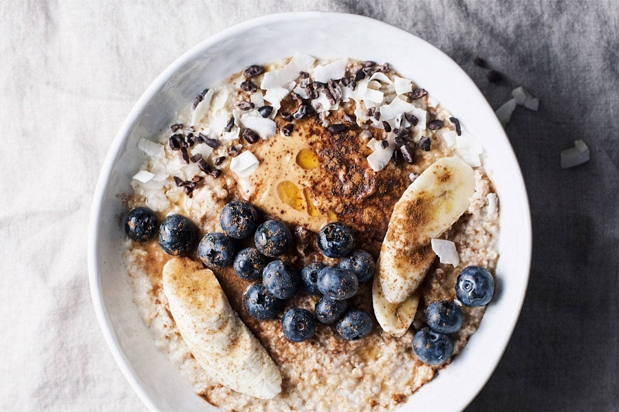 3 easy recipes for breakfast-4