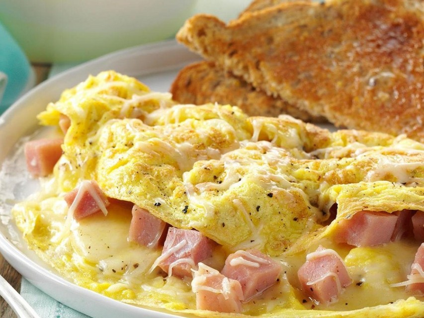 3 easy recipes for breakfast-5